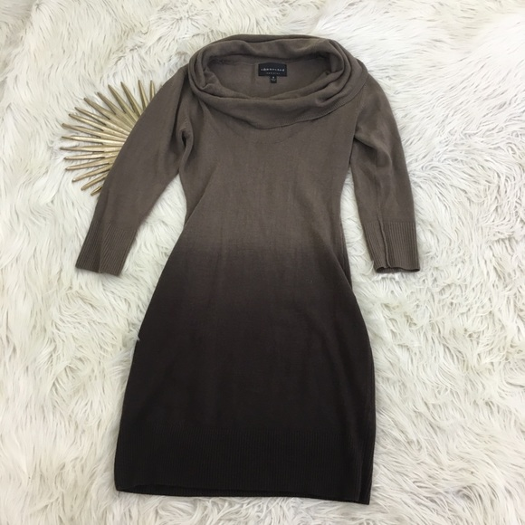 eb75f9ee2b connected apparel Dresses   Skirts - Connected Apparel Womens Cowl Neck Sweater  Dress